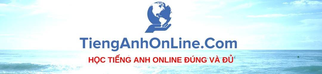 Học Tiếng Anh Miễn Phí - TiengAnhOnline.Com