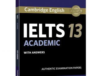 Chia sẻ trọn bộ Cambridge Ielts quyển 1 đến quyển 13